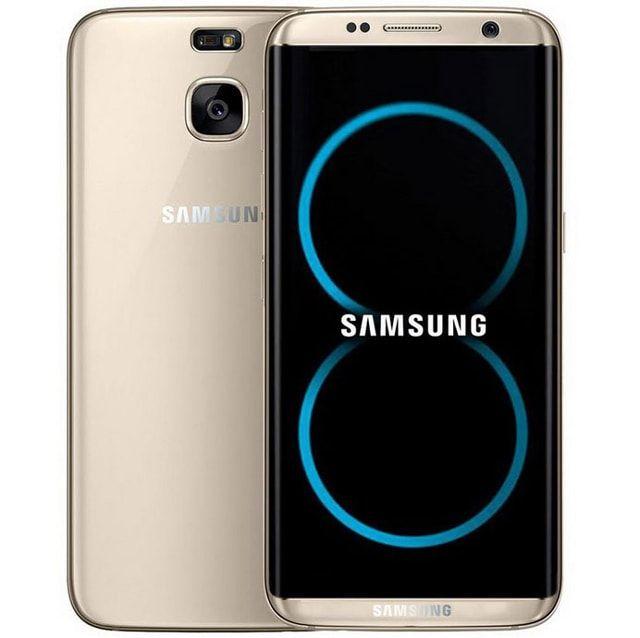 Samsung продемонстрировала новый Galaxy S8 (видео)