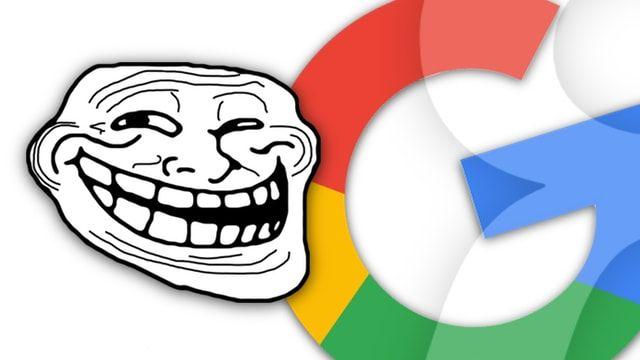 10 умных шуток от Google, о которых вы могли не знать