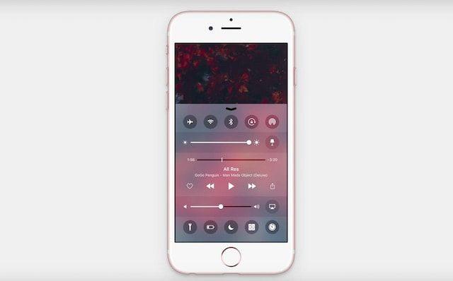 iPhone 8, iPad Pro mini, iOS 11, кампус Spaceship - чего еще ожидать от Apple в 2017 году?