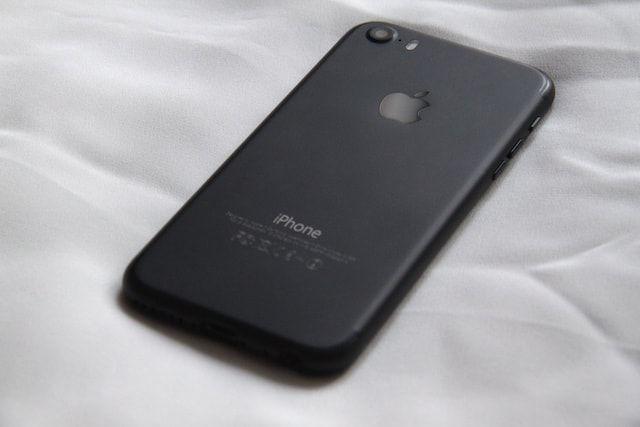 Как превратить iPhone 5s в iPhone 7 mini