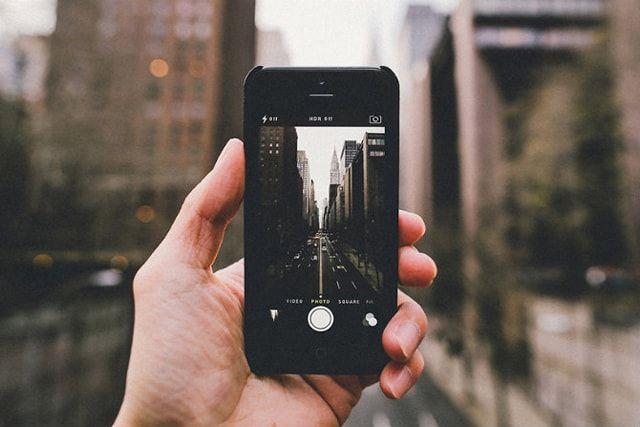 10 лучших фоторедакторов для iPhone и iPad