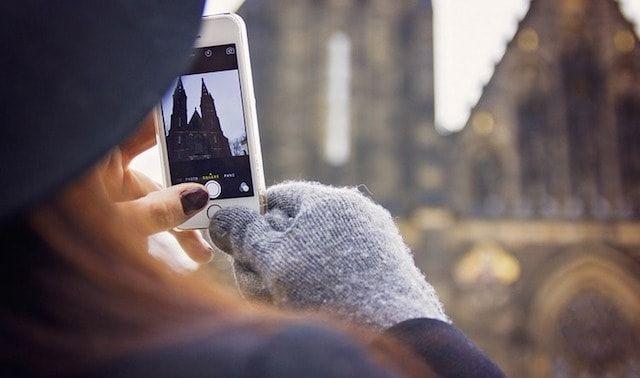 улучшить качество своих фотографий