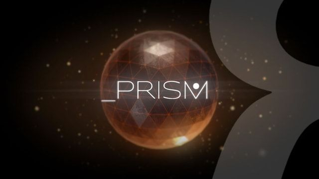 _PRISM для iPhone и iPad