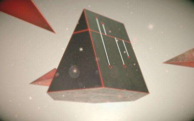_PRISM для iPhone и iPad - красивая и увлекательная головоломка