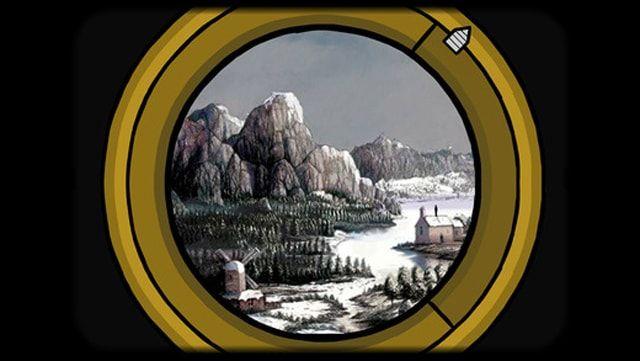 Обзор мистической головоломки Rusty Lake: Roots от создателей Cube Escape