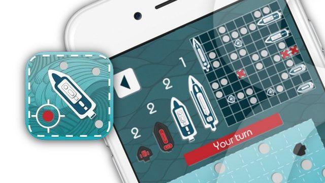 Игра «Морской бой - Battleship Online» для iPhone и iPad