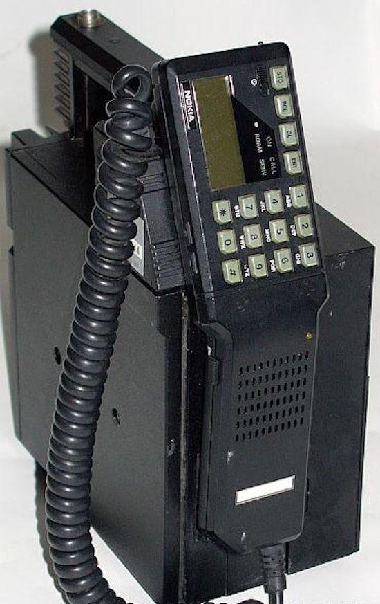 Nokia Actionman