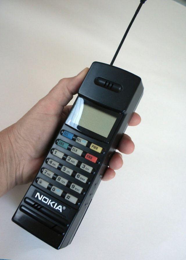 Nokia PT612
