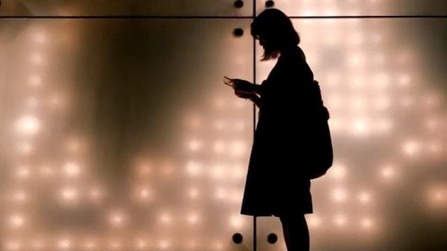как снимает камера iPhone 7 в темноте