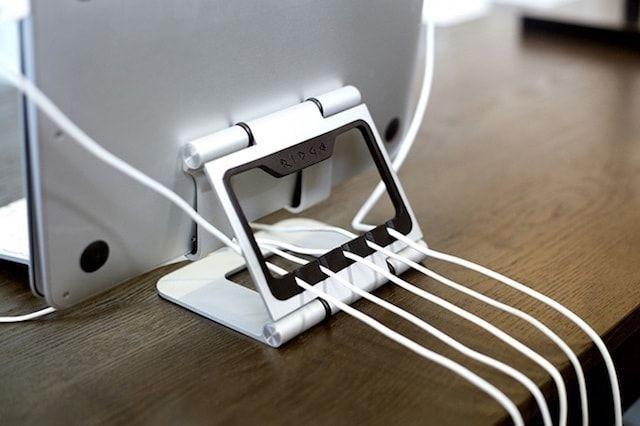 Ridge Stand - подставки для iPhone, iPad и MacBook