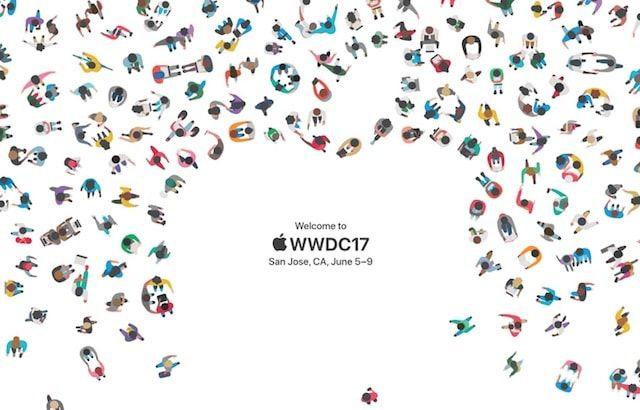 Apple объявила дату презентации iOS 11 и macOS 10.13
