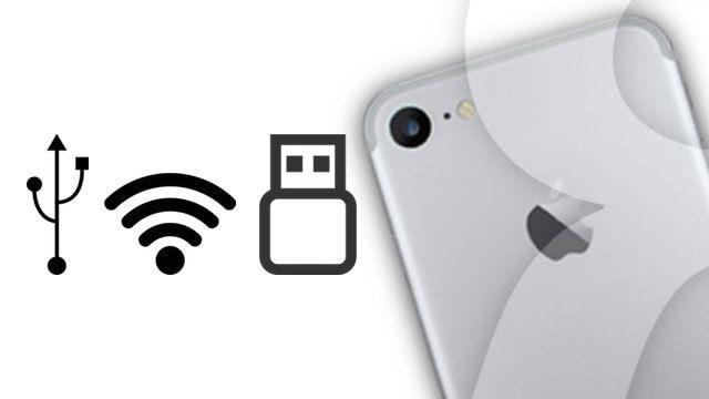 Как использовать iPhone в качестве USB-флешки и беспроводного накопителя