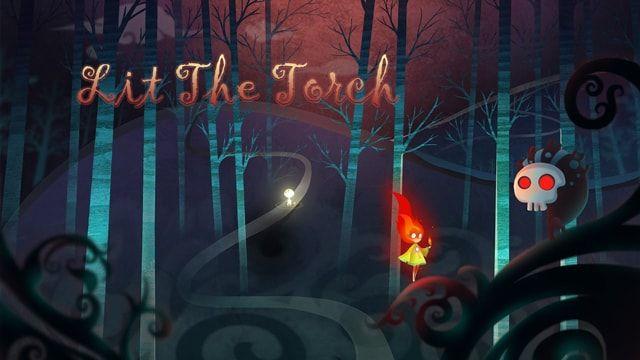 Игра Lit the Torch для iPhone и iPad — необычная головоломка о путешествиях по параллельным мирам