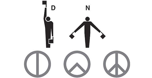 Символ мира