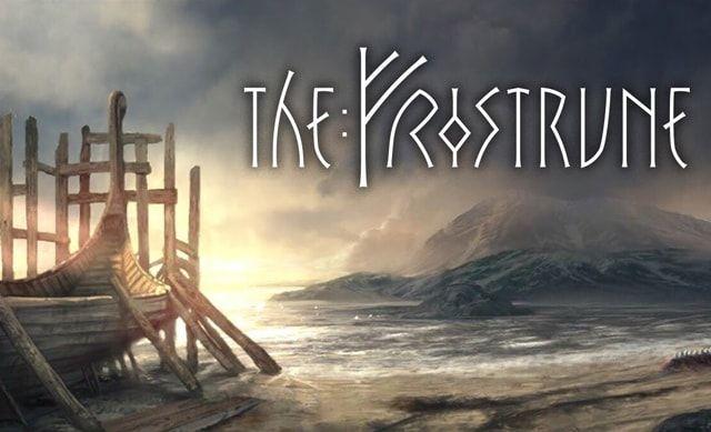 Игра The Frostrune для iPhone, iPad и Mac - увлекательный квест на основе скандинавской мифологии
