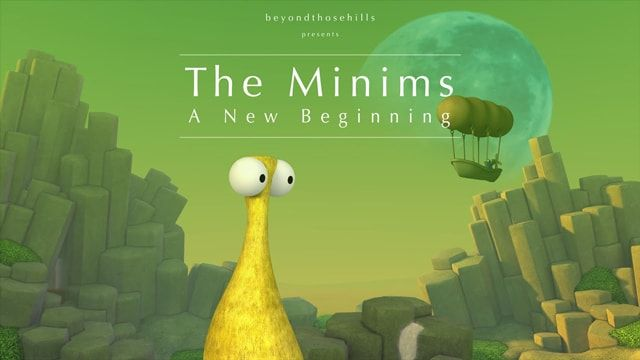 The Minims – A New Beginning