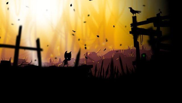 Игра Toby: The Secret Mine — увлекательный пазл-платформер в стиле Limbo для iPhone и iPad