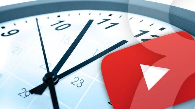 Сколько получится лет, если сложить просмотры на YouTube всего за 1 день