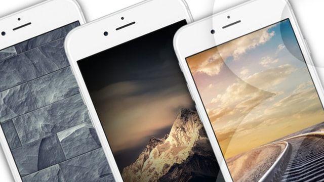 Лучшие обои для iPhone