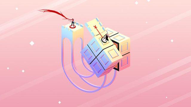 Игра Euclidean Lands — стратегия для iPhone и iPad в духе кубика Рубика