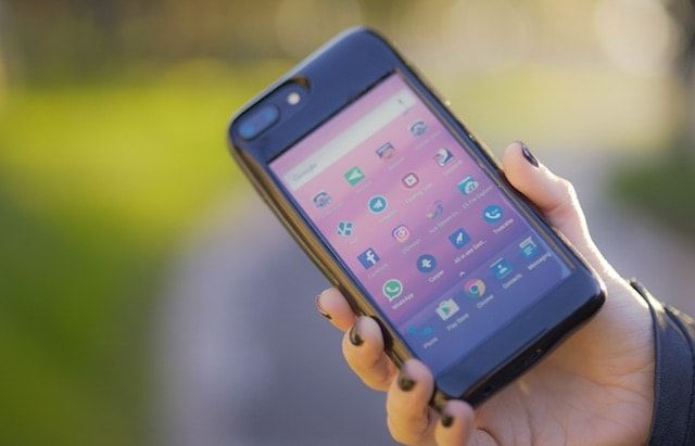 чехол для iPhone с Android