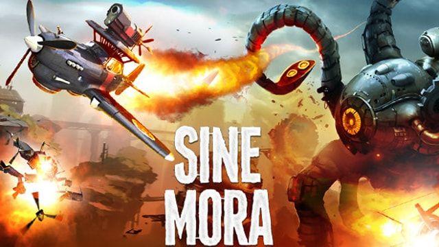 Игра Sine Mora — красочный авиа-шутер для iPhone и iPad