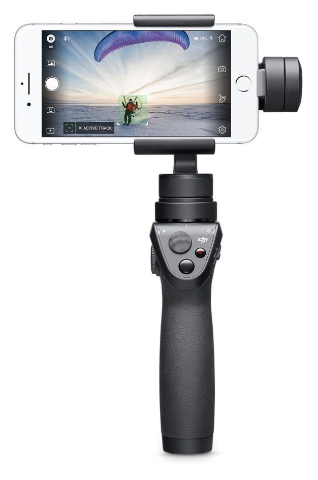 Стабилизатор для iPhone