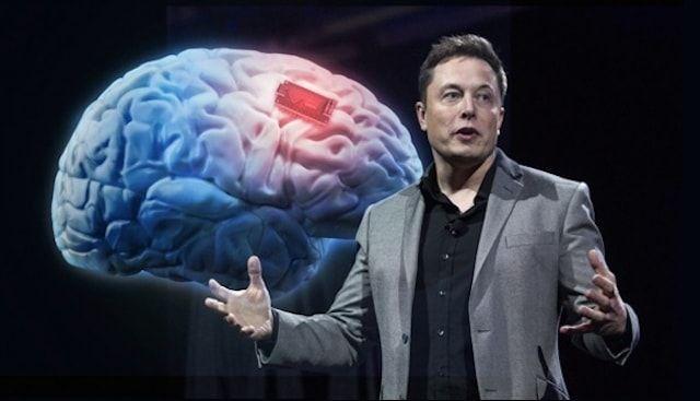 Neuralink Илона Маска