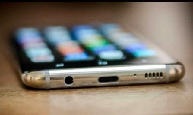 Samsung Galaxy s8 аудио разъем 3,5 мм для наушников