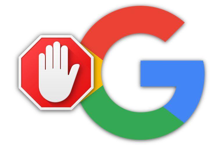 блокировщик рекламы от Google