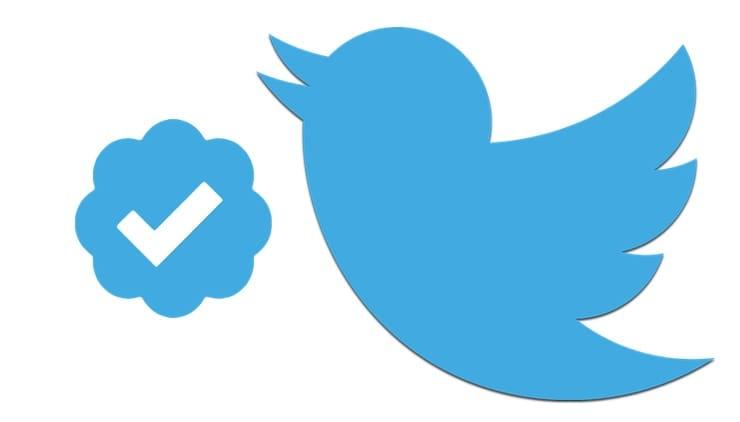 Как получить синюю галочку в Twitter (верифицировать аккаунт)