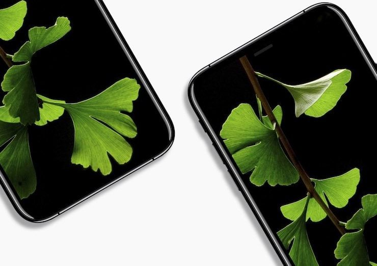 iPhone 8 дизайн