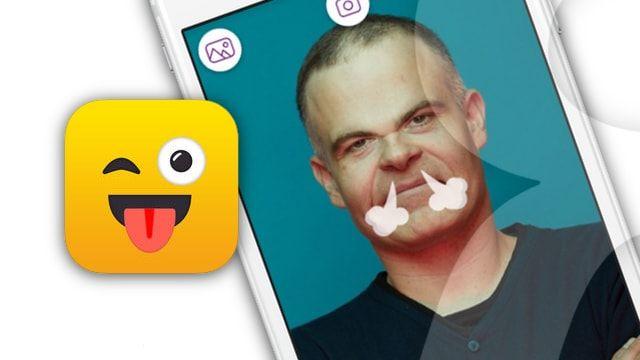Memoji, или как сделать смайлики эмодзи из своих фото на iPhone