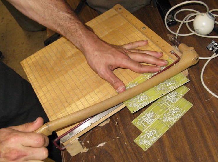 5 креативных способов применения старых или ненужных плат