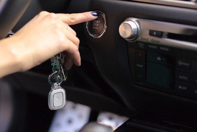 Revolar - «умная» тревожная кнопка для личной безопасности