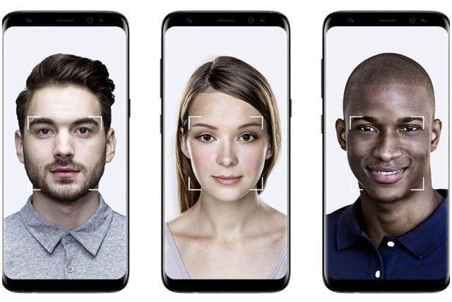 10 уникальных функций Samsung Galaxy S8 и S8+