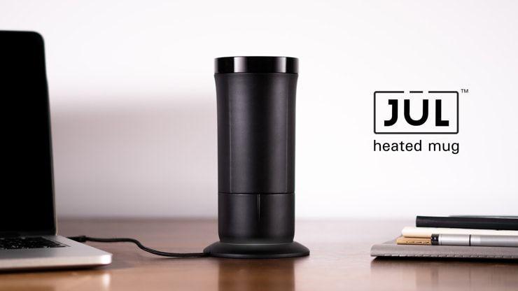 Jul — «умная» термокружка