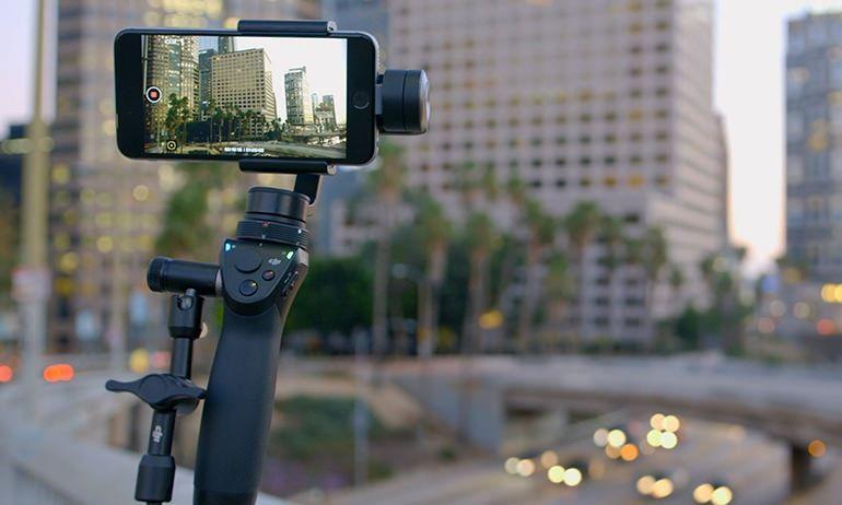 Как снимать крутые видео на iPhone – советы от профессионала