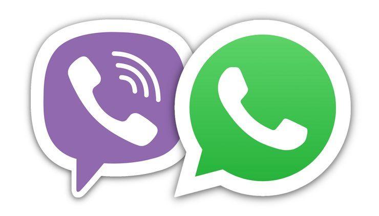 5 причин сменить WhatsApp на Viber
