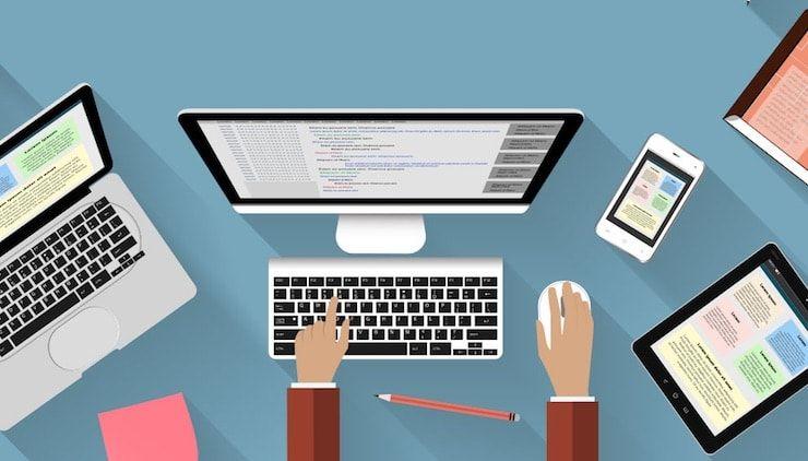 75 интересных фактов об IT-технологиях