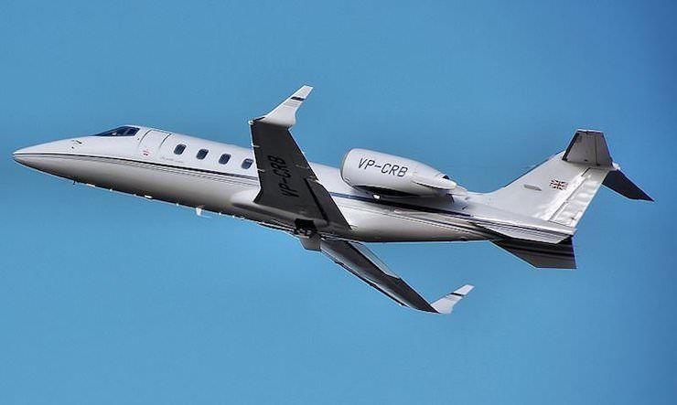 Как работает крыло самолета?