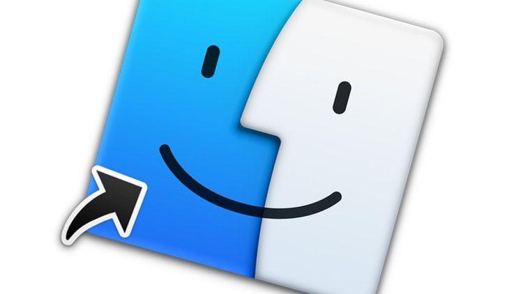 Как создать ярлык файла, папки или приложения на Mac