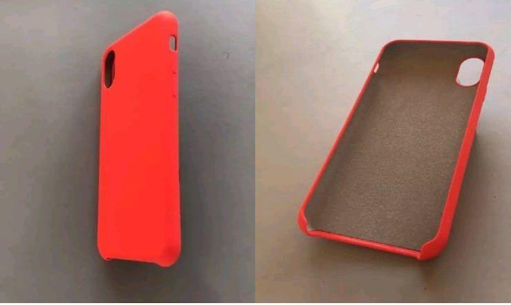 Новые фото iPhone 8