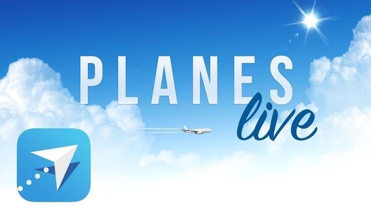 Самолеты Live