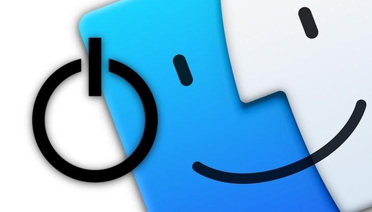 Как автоматически включать или выключать Mac