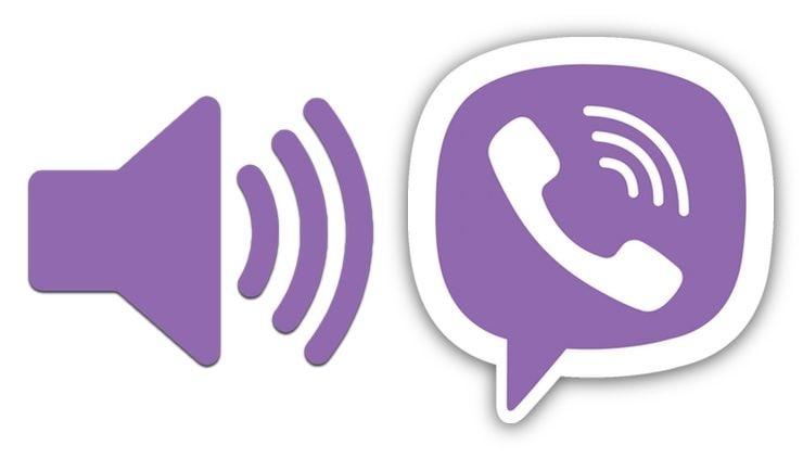 Как изменить звук сообщений в Viber на iPhone