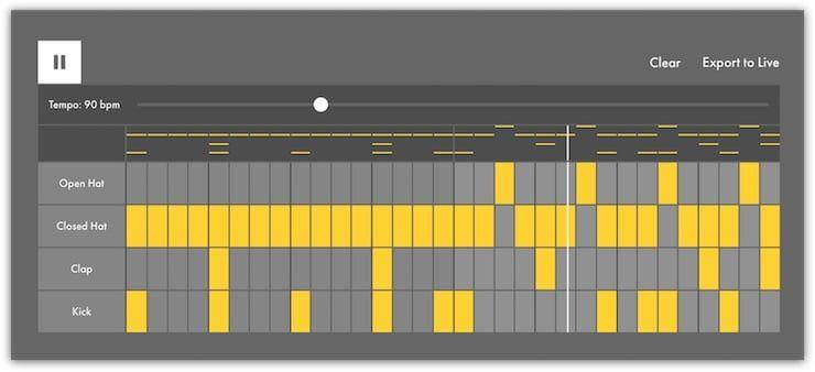 Как научиться писать музыку на компьютере с Ableton