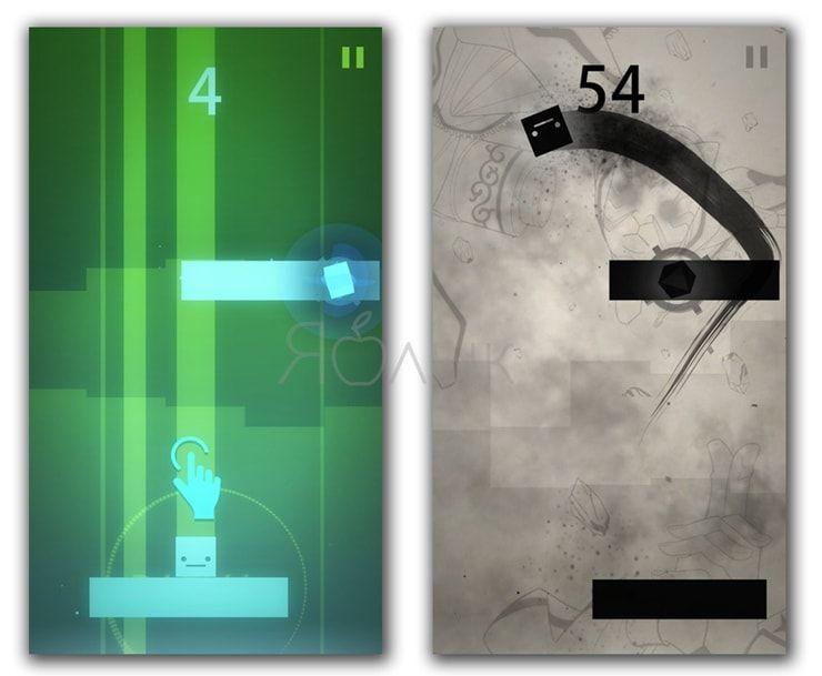 Игра Beat Stomper для iPhone и iPad — безостановочный бит в неоновых декорациях
