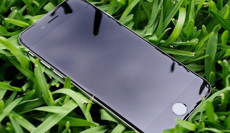 Что делать, если нашел iPhone