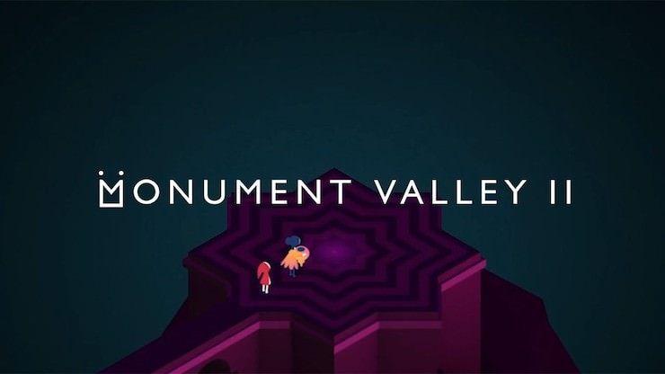 Обзор Monument Valley 2 для iPhone и iPad